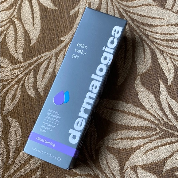 dermalogica Other - Dermalogica Calm Water Gel